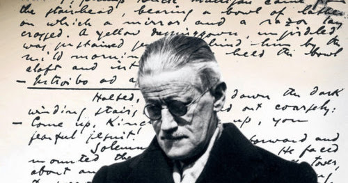 James Joyce: Dos poemas