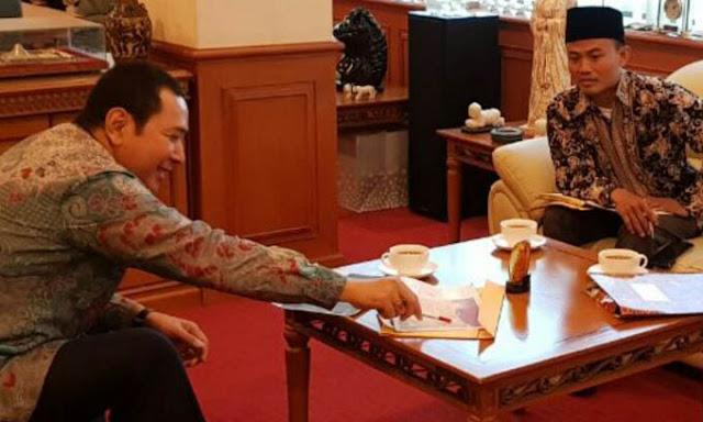 Prisai Berkarya Siap Jadi Mesin Partai Menuju Kemenangan