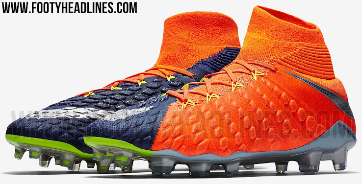 best service c277e 8557f Nike Hypervenom Phantom III Time To Shine Pack Boots ...