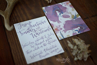 casey snyder design etsy wedding invitation watercolor