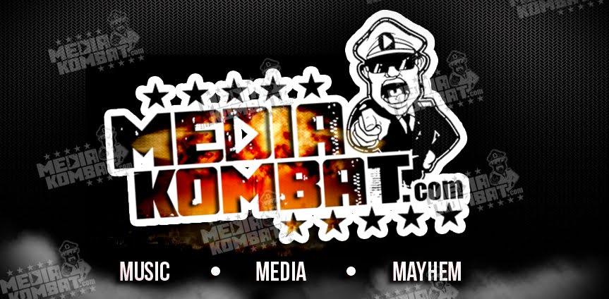 Media Kombat - Where You Bring It Or Lose It All!