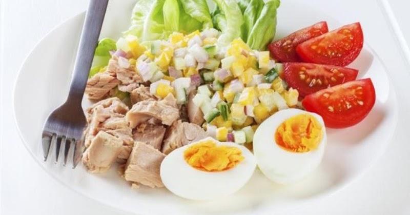 20 Manfaat Telur Ayam Rebus untuk Kesehatan