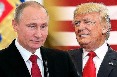 Момент «сладкой мести» для Путина