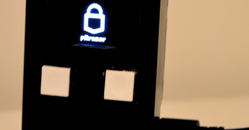 Pitrezor PiTrezor A DIY Bitcoin Wallet Based On Trezor An Raspberry Pi Zero