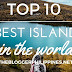 TOP 10: Best Island in the World by Travel Leisure Magazine