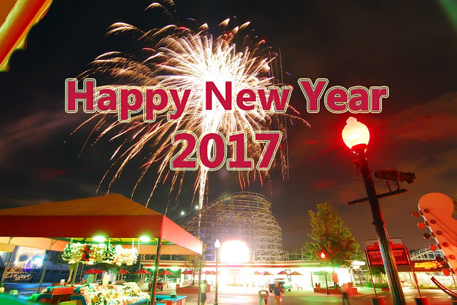 #350+ Happy New Year 2017 Quotes Sayings SMS Wishes Message Images Cards & HD Wallpapers