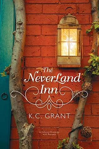 Heidi Reads... The Neverland Inn by K.C. Grant