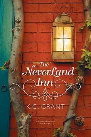 Heidi Reads... The Neverland Inn by K.C. Grant