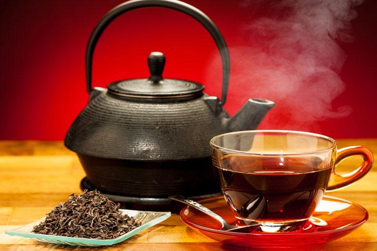 10 Benefícios do Chá Preto Para a Saúde Baseados em Evidências Cientificas