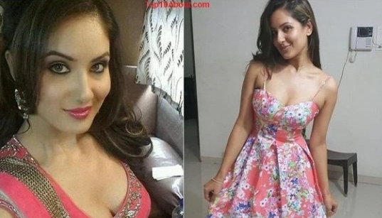 Top 10 Best Sexiest Indian TV Actresses 2017