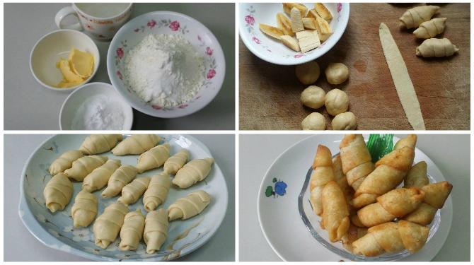 Resep Membuat Molen Pisang Mini Legit Cocok Untuk Usaha Resep Dapur Praktis