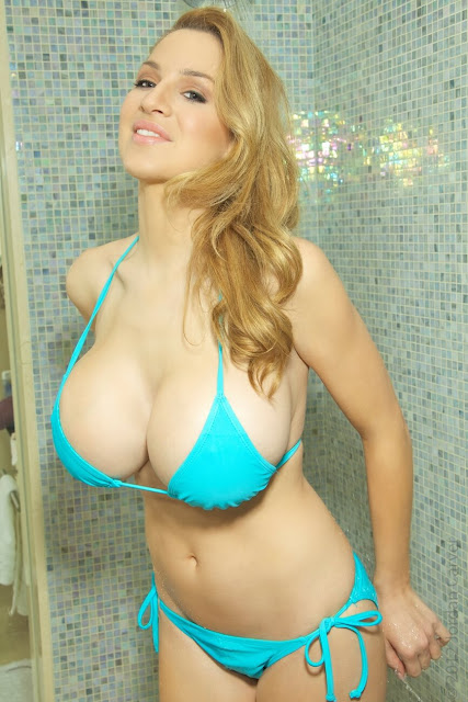 Jordan-Carver-shower-non-nude-picture-6