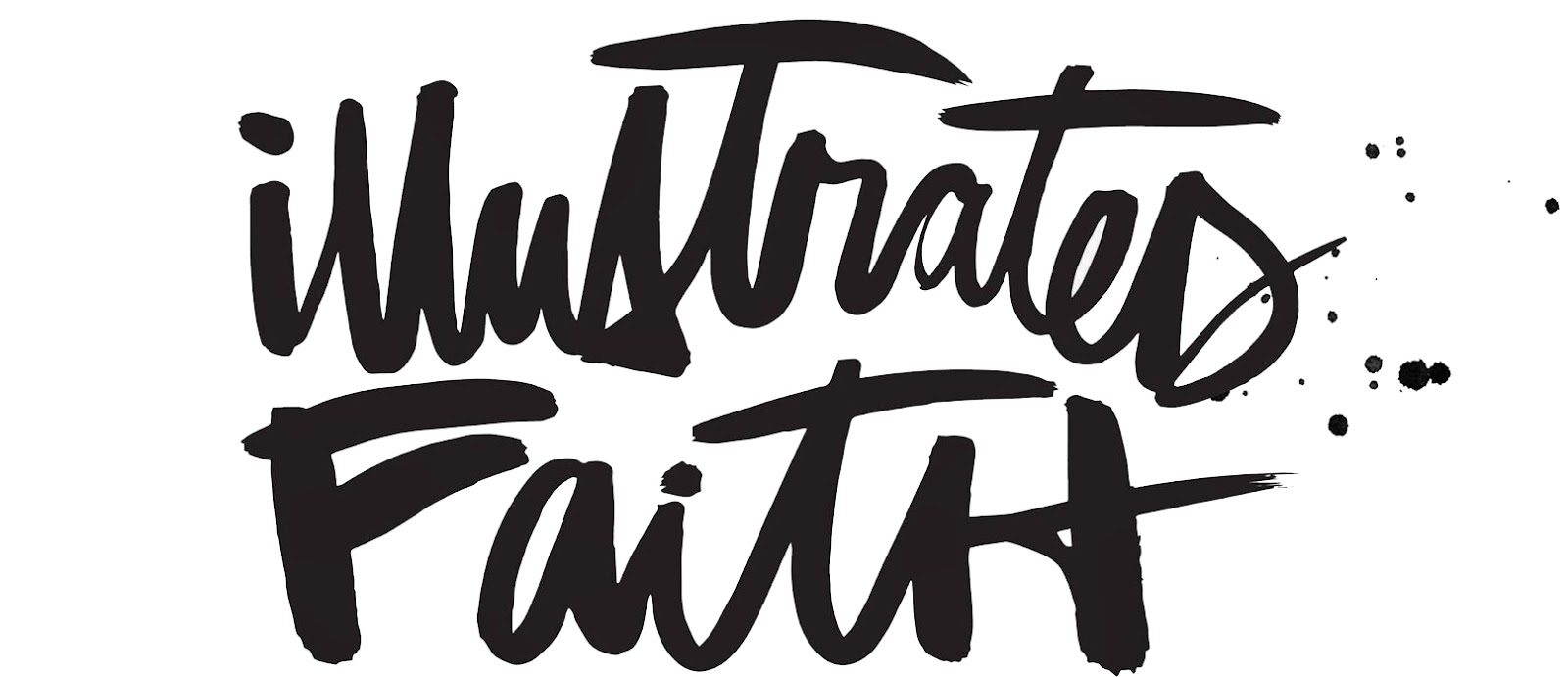 Stamped in His image: Getting Started With Illustrated Faith
