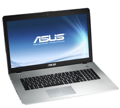ASUS N76VZ Atheros WLAN Drivers Windows 7