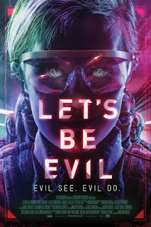 Watch Let's Be Evil (2016) movie free online