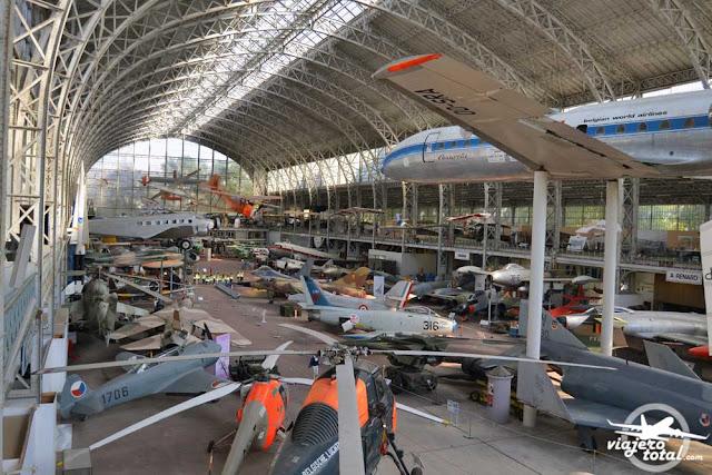 Belgica - Bruselas- Museo de Historia Militar