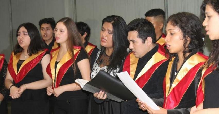 Festival de Coros Universitarios se realizará por noveno año consecutivo [INGRESO LIBRE 19 Y 20 NOVIEMBRE]