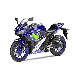 Kredit Yamaha R15 GP Movistar Solo Karanganyar