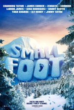 Film Smallfoot 2018