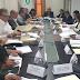 CON PRESENCIA DEL MINISTRO DEL INTERIOR CARLOS BASOMBRÍO IGLESIAS