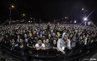 FESTIVALES AL PARQUE Foto 3