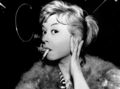 nights of cabiria, Giulietta Masina as Maria 'Cabiria' Ceccarelli, Directd by Federico Fellini