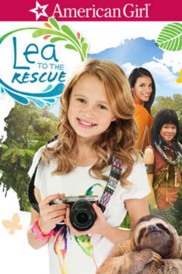Lea to the Rescue ()