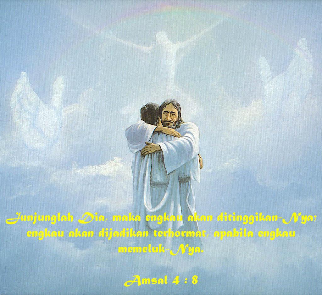 Indahnya Berbagi Kasih Nya Kata Bijak Alkitab