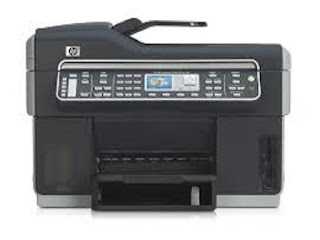 Picture HP Officejet Pro L7780 Printer