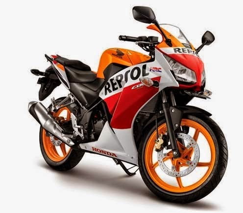 cbr 150cc repsoledition all-new honda cbr150r specification and price - the motorcycle
