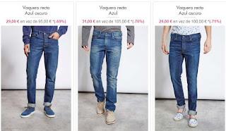 pantalones vaqueros baratos 6