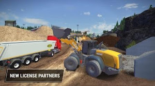 Construction Simulator 3 APK MOD Offline 3