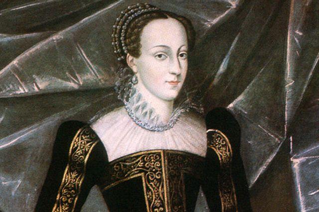 Сблъсък на короните. Защо Елизабет I екзекутира Мария I Стюарт ...