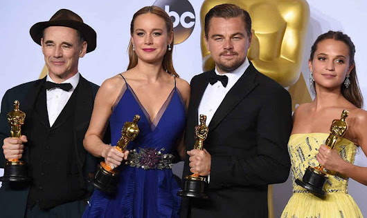 2017 Oscars nominations 2017 online on this live stream