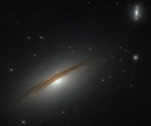 The UGC 12591 Galaxy