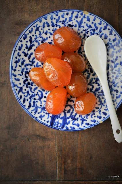 Kumquat canditi - Mandarini cinesi canditi
