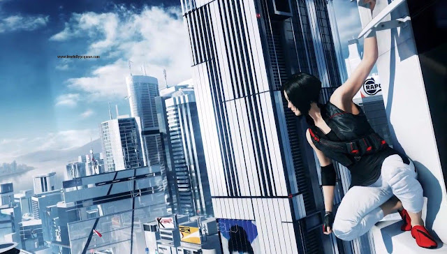 Mirrors-Edge-PC-Game-Free-Download