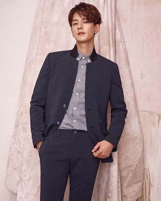 林周煥收到tvN新劇《河伯的新娘2017》演出提案
