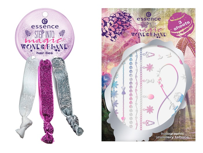 essence step into magic wonderland tattoo