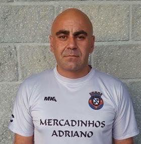 Bolsa de Treinadores: Jorge Teixeira é um treinador livre