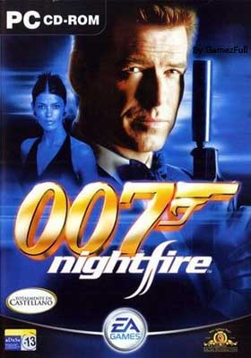Descargar James Bond 007 Nightfire pc full español mega y google drive /