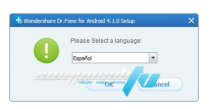 wondershare dr.fone para android intercambiosvirtuales