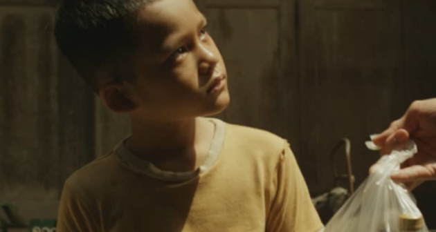 The true story of Dr. Prajak Arunthong comes to life in this real sad, touching, emotional Thai life insurance commercial.