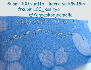 suomi100 nenäliinakotelo