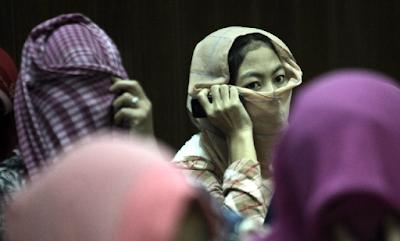 Perketat Layanan Paspor TKI di Imigrasi Palembang