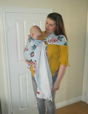 Rockin Baby Slings