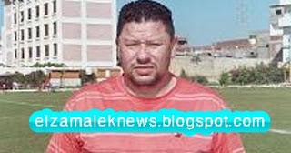 رضا عبدالعال كان في حكم زملكاوي بيقولنا أرموا نفسكم في الـ 18