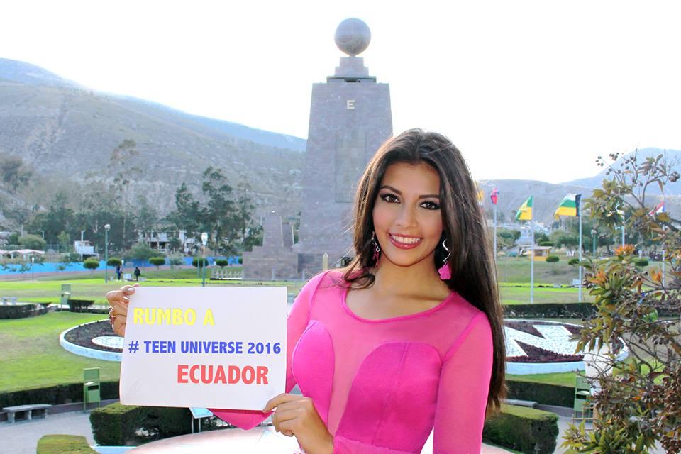 Ecuador Teen 12