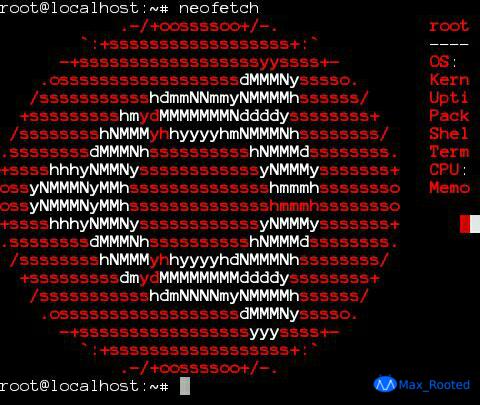 Cara Install Ubuntu Chroot di Termux Android | MaxRooted
