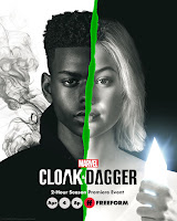 Segunda temporada de Cloak and Dagger